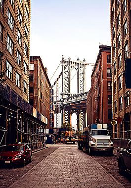 城市建筑攝影