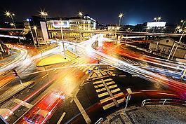 美麗城市夜景