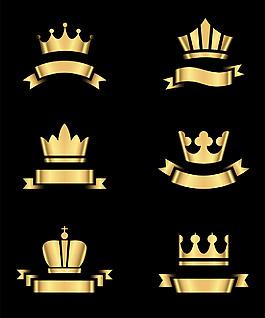 金色的皇冠
