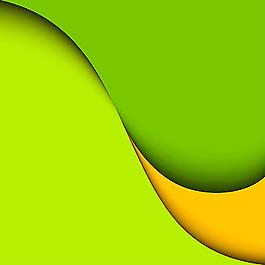 彩色紙板藝術拼接背景