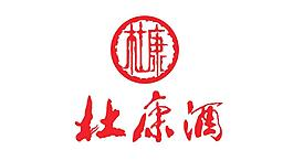 杜康酒logoCDR