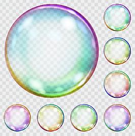 泡泡設計圖
