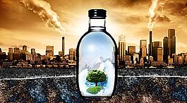 公益環境宣傳圖片