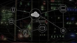 云计算,网络,互联网