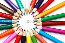 藝術,光明,顏色