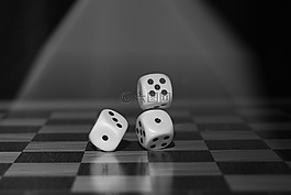 掷骰子,胡扯,棋盘游戏