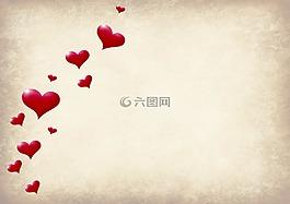 情人節,愛情,愛情背景