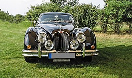 捷豹 xk 150,oldtimer,汽車