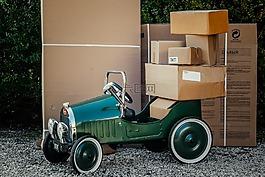 包,包装,航运