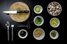 烹饪,成分,美食