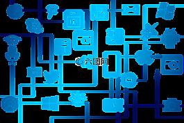 图标,网络,互联网