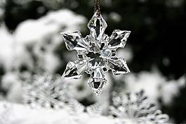 星號,冬季,雪