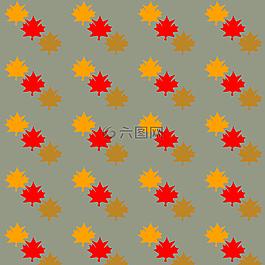 秋天树叶,秋天的树叶,秋天树叶背景