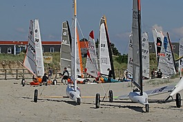 沙灘水手,海灘,沙灘