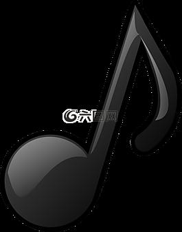 请注意,声音,音乐