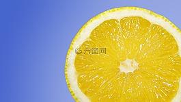 柠檬,水果,柑橘类水果