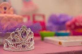 皇冠,生日,慶典