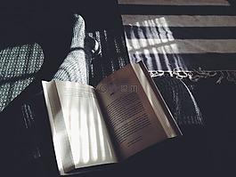 書,閱讀,休閑