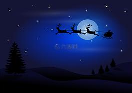 圣诞老人,克劳斯,圣诞节