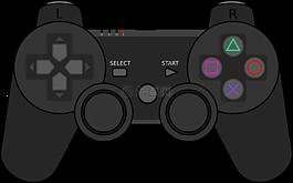 游戏杆,控制器,游戏