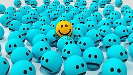 笑臉,表情符號,表現感情