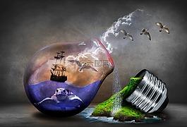 環保,環境,性質