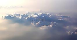 云,云朵,云層