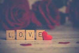 桌面背景,爱,恋爱中