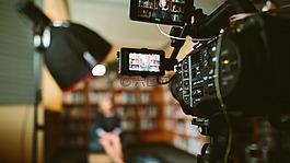 視頻,相機,光學