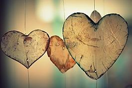 心,愛,浪漫