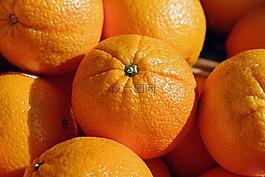 橘子,柑橘类水果,水果