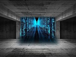 虚拟现实,大数据,互联网