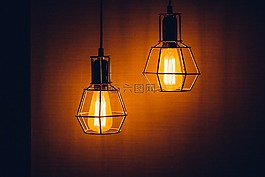 光,灯,电力