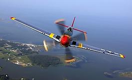 飞机,螺旋桨式飞机,螺旋桨
