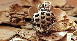 心臟,心與皇冠,心臟的心