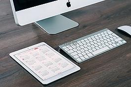 的imac,ipad,計算機