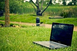 笔记本,笔记本电脑,工作