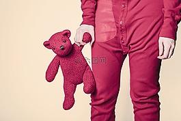 玩具熊,異想天開,玩具