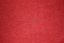 布,织物,红色