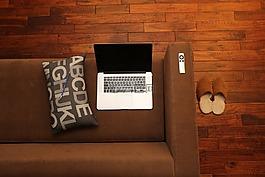 家庭辦公室,筆記本,首頁