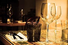 表,餐廳,家具