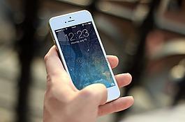iphone,智能手机,应用程序
