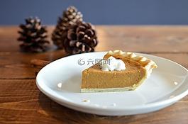 感恩,感恩节晚餐,秋