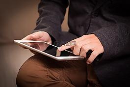 平板電腦,ipad公司,讀