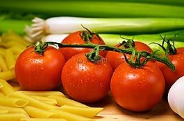 蔬菜,新鮮,蕃茄