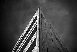 架構,現代建筑,現代