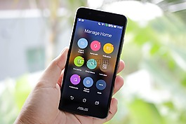android 系統,華碩手機,移動