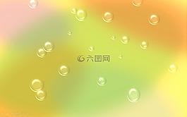 小气泡,气泡,泡泡