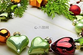 圣诞装饰品,装饰,圣诞饰品