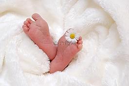 嬰兒,出生,孩子